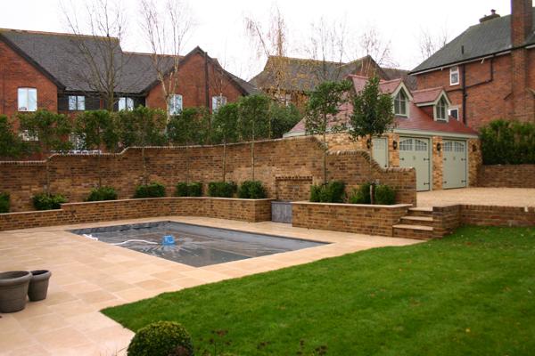 Contemporary garden design kent pdf for Garden design kent