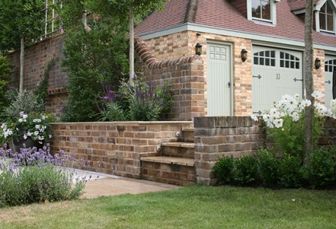 garden design kent sevenoaks