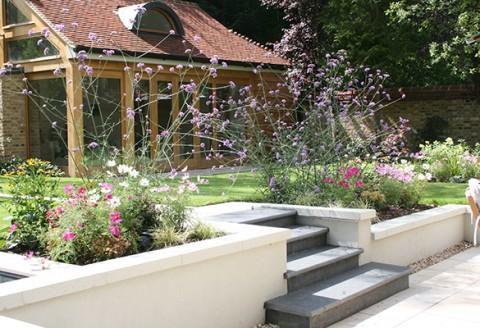 Garden Designer Wimbledon SW20