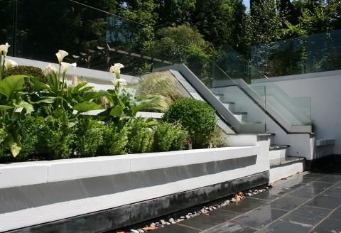 Garden designer Wimbledon SW19